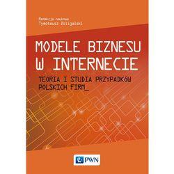 Modele biznesu w Internecie (opr. miękka)