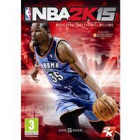 Gry na PC, NBA 2K15 (PC)