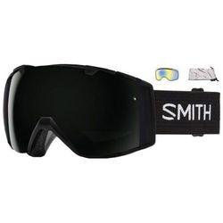 Gogle Narciarskie Smith Goggles Smith I/O II7BKBK17