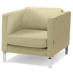 Fotel wypoczynkowy NEO, tkanina, jasnozielony