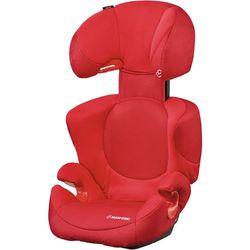 MAXI-COSI Rodi XP Fotelik samochodowy (15-36 kg) – Poppy Red 2017 - BEZPŁATNY ODBIÓR: WROCŁAW!
