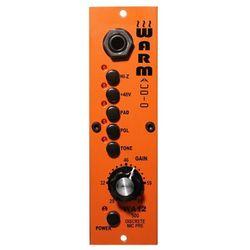 """Warm Audio WA12 500 MKII - Preamp Mikrofonowy -5% na pierwsze zakupy z kodem """"START""""!"""