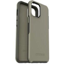OtterBox Symmetry obudowa ochronna do iPhone 12 Pro Max (szara)