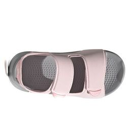 adidas Sandały Swim Sandal C FY8937 Różowy