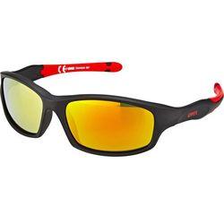 UVEX sportstyle 507 Kids Okulary rowerowe Dzieci czarny 2018 Okulary przeciwsłoneczne dla dzieci Przy złożeniu zamówienia do godziny 16 ( od Pon. do Pt., wszystkie metody płatności z wyjątkiem przelewu bankowego), wysyłka odbędzie się tego samego dnia.