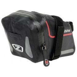 Torebka podsiodłowa ZEFAL Z Dry Pack Wodoodporna (rozmiar L)