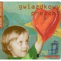 Książki dla dzieci, Gwiazdkowy prezent (opr. kartonowa)