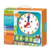 Pozostałe zabawki, Thinking Kits Zegarek naukowy 4M