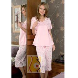 Piżama z bolerkiem model 650
