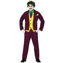 Strój dla mężczyzny, Garnitur Jokera