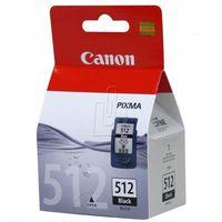 Tusze do drukarek, CANON Tusz Czarny PG-512=PG512=2969B001, 400 str.- wysyłka dziś do godz.18:30. wysyłamy jak na wczoraj!
