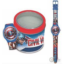 Marvel Capitain America