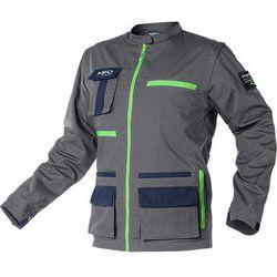Bluza robocza PREMIUM 100% bawełna ripstop XL 81-217-XL