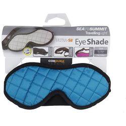 Opaska na oczy Sea to Summit Travelling Light Eye Shade - blue/black