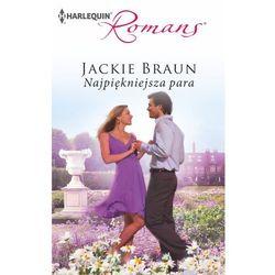 Najpiękniejsza para - Jackie Braun