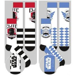 Skarpetki Star Wars Fan socks set