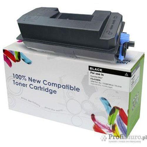 Tonery i bębny, Toner CW-K3110N Czarny do drukarek Kyocera (Zamiennik Kyocera TK-3110) [15.5k]