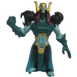 Figurka Wojownicze Żółwie Ninja Baron Draxum