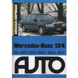 Mercedes-Benz 124 (opr. miękka)