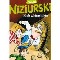 Książki dla młodzieży, Klub włóczykijów (opr. twarda)