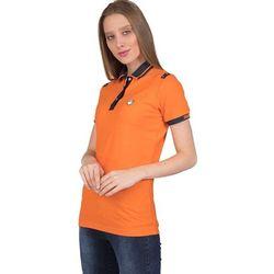 Sir Raymond Tailor koszuka polo damska Apron, M, pomarańczowa