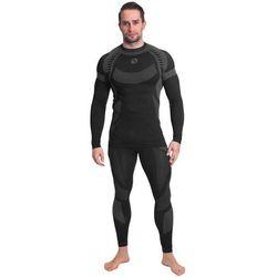 Sesto Senso Thermo Active Men koszulka i legginsy termoaktywne