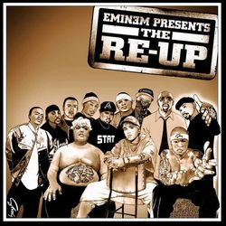 Eminem Presents The Re - Up