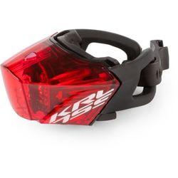 Lampa tylna Kross RED DRAL II USB