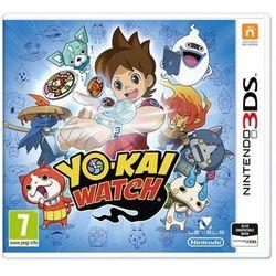 Gra 3DS Yo-kai Watch