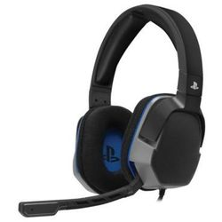 Afterglow LVL 3 do PS4 Zestaw słuchawkowy PDP