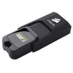 Corsair VOYAGER Slider X1 128GB USB3.0 Capless Design, Read 130MBs, Plug and Play