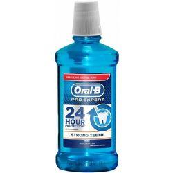 Płyn do płukania ust Oral-B Pro-Expert Strong Teeth 500 ml