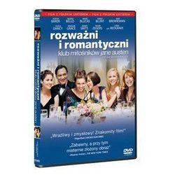 Rozważni i romantyczni - Klub miłośników Jane Austen (DVD) - Robin Swicord DARMOWA DOSTAWA KIOSK RUCHU