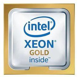 Intel Xeon Gold 6140 / 2.3 GHz processor Procesor - 2.3 GHz - Intel LGA3647 - 18 rdzeni - OEM (bez chłodzenia)