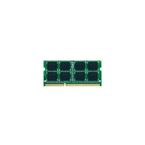 Pamięci operacyjne do notebooków, Pamięć GOODRAM SO-DIMM DDR3 4096MB PC1600 CL11 512x8 1,35V GR1600S3V64L11S/4G - prawie 2000 punktów odbioru - Paczkomaty, Stacje Orlen