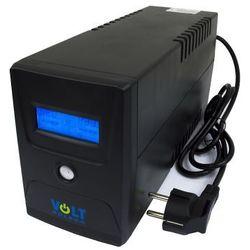 Zasilacz awaryjny Micro UPS 600 / 360 W 7 Ah