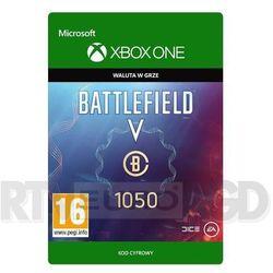 Battlefield V - 1050 Jednostek Waluty [kod aktywacyjny]