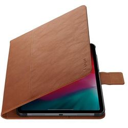 SPIGEN STAND FOLIO IPAD PRO 12.9 2018 BROWN