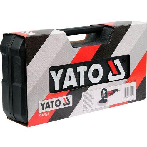 Szlifierki i polerki, Yato YT-82195