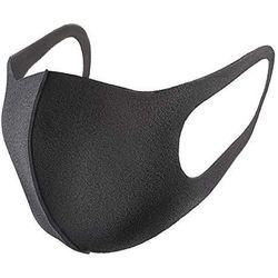 Remax maska ochronna anty smog przeciwpyłowa antysmogowa czarny