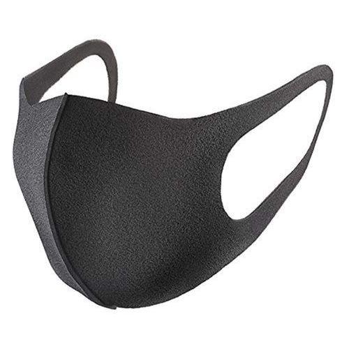 Maski antysmogowe, Remax maska ochronna anty smog przeciwpyłowa antysmogowa czarny
