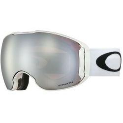 Gogle Oakley AIRBRAKE XL Polished White Prizm Black & Prizm HI Pink OO7071-12
