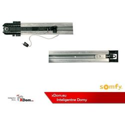 Somfy 9013813 Szyna Dexxo 3,5 m z łańcuchem wzmocniona, jednoczęściowa