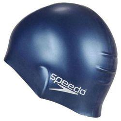 Czepek pływacki Speedo silikon CAP navy 8709910011 - Navy