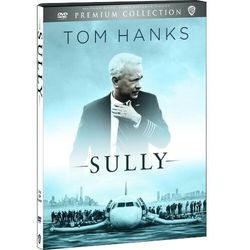 Sully (DVD) Premium Collection