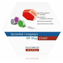 Sprzedaż i magazyn WF-Mag START