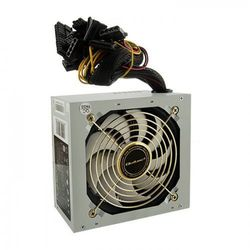 ZASILACZ ATX QOLTEC Wind 525W 80+ bulk
