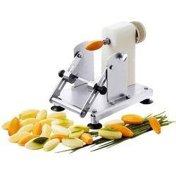 Krajalnica warzyw w baryłki ze stali nierdzewnej, 310x170x190 mm | CONTACTO, 576/001