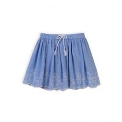 Bawełniana spódniczka dziewczęca 3Q40A8 Oferta ważna tylko do 2031-07-30