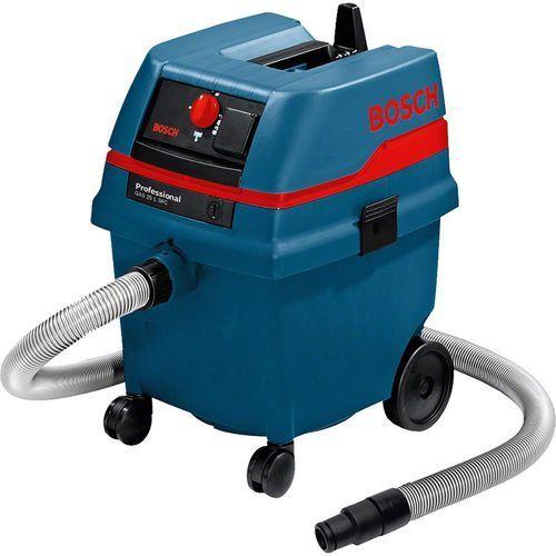 Odkurzacze przemysłowe, BOSCH Odkurzacz GAS-25 do pracy na sucho i mokro 0 601 979 103
